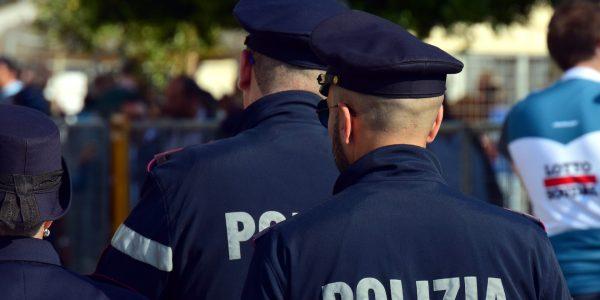Polizia di Stato permesso di soggiorno ai tempi del ...